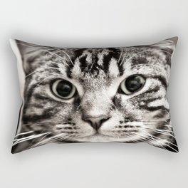 Austin the Great Rectangular Pillow