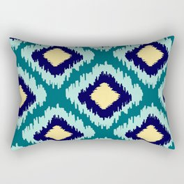 Incipient Infirno  Rectangular Pillow