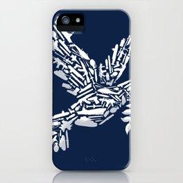 Peace? iPhone Case