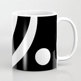 Smile or Sad Coffee Mug