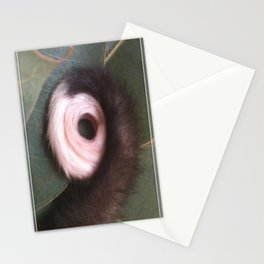 ringtail possum Stationery Cards