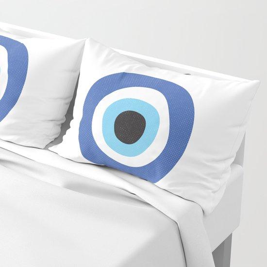 Evil Eye Symbol by inogitna