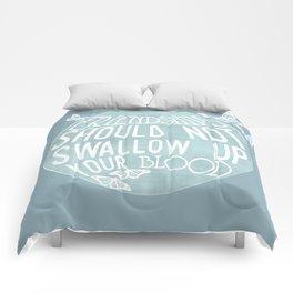 Friendships Comforters