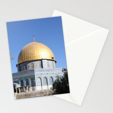 Dome of the Rock Stationery Cards