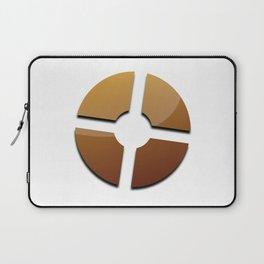 Team Fortresş 2 Logo Laptop Sleeve