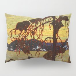 Tom Thomson - The Jack Pine Pillow Sham
