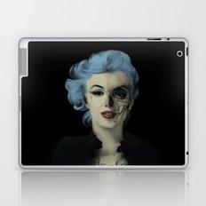 Screwed and Tattooed, Rockabilly Marilyn.  Laptop & iPad Skin
