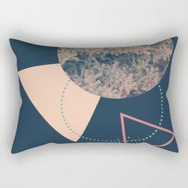 Wonderful Time #society6 #decor #winter Rectangular Pillow