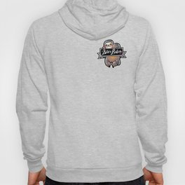 the Later Babes Hoody