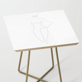 Posture Pose Side Table