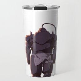 Full metal achemist Travel Mug
