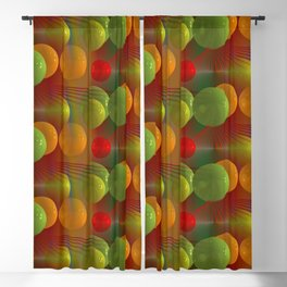a pattern for you -202- Blackout Curtain