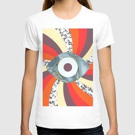 Hypno Retro Eye T-shirt
