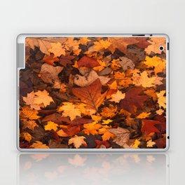 Fall Foliage Laptop & iPad Skin