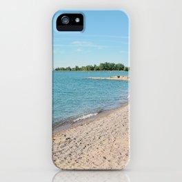 AFE Kew-Balmy Beach 8 iPhone Case