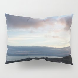 Dundee Law 4 Pillow Sham