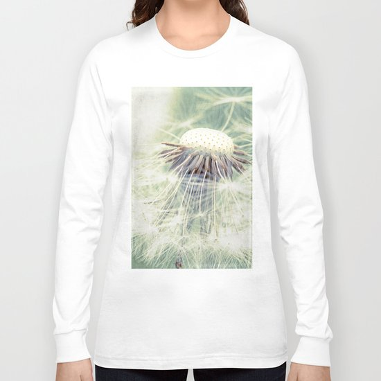 a weed Long Sleeve T-shirt