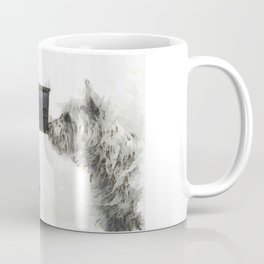 Pho Dog Grapher Coffee Mug