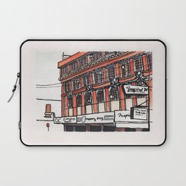 Philippines : Calvo Building Laptop Sleeve