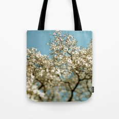 Stand In The Sun Tote Bag