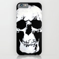 Sherlock Why Do You Have a Skull on Your Wall? Slim Case iPhone 6s