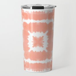 FESTIVAL SUMMER - WILD AND FREE - BLOOMING DAHLIA Travel Mug