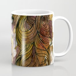 Too Much is Never Enough Coffee Mug
