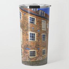 House Mill Bow London Travel Mug