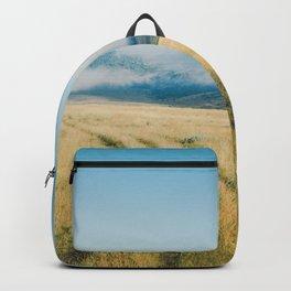 Dewy Summer Morning Backpack