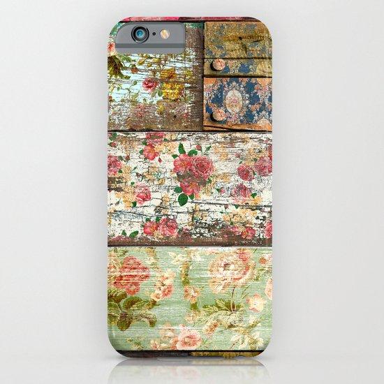Lady Rococo iPhone & iPod Case