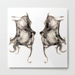 cool sketch 148 Metal Print