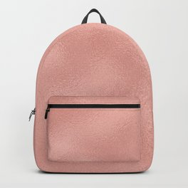 Rose gold - Touch of Rose Backpack