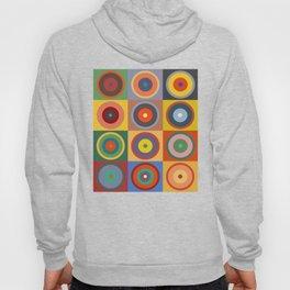 Kandinsky #24 Hoody