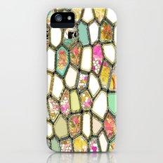 Cells iPhone (5, 5s) Slim Case
