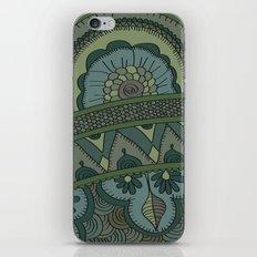 IndI_Art iPhone & iPod Skin