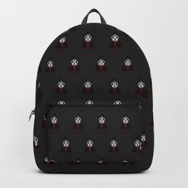 Four-footed Backpack