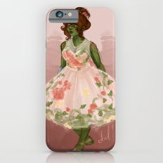 Summer Dress iPhone 6s Slim Case