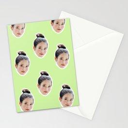 Cute Hae Soo Stationery Cards
