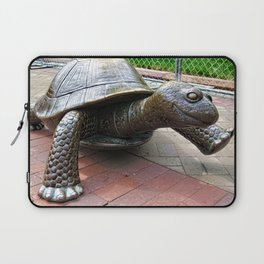 The Tortoise Laptop Sleeve