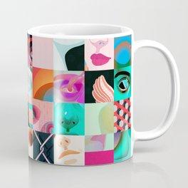 Mashed Coffee Mug