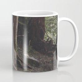 Finding Ground Coffee Mug