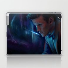 Loneliness Laptop & iPad Skin