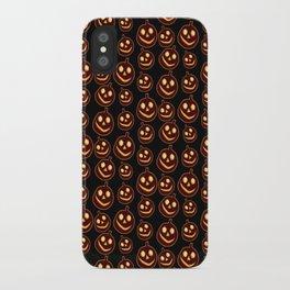 Happy Jacks iPhone Case