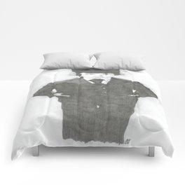 Damien. Comforters