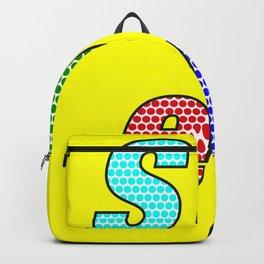 Sleep – my 3 best Skills Backpack