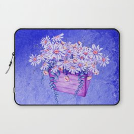 little flowers for you -02- Laptop Sleeve