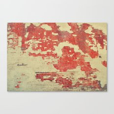 Continental Canvas Print
