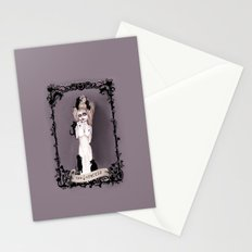the Lovecats Stationery Cards
