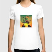 dylan T-shirts featuring dylan by Mariana Beldi