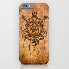 Zodiac:  Aquarius iPhone 6s Slim Case